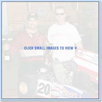 Rotax Grand Finals Photos