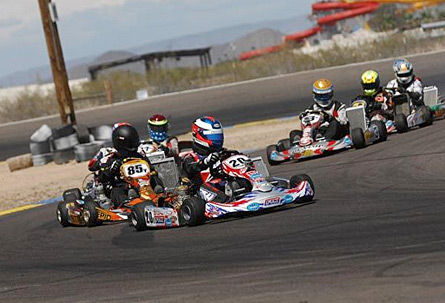 Phoenix Spring Nationals